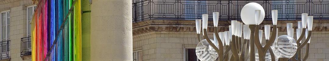 Location Appartement romantique de luxe avec balnéo à Nantes